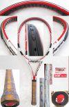 【中古 テニスラケット】ピュアストームツアー (2009年モデル)