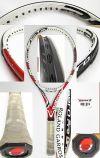 【中古テニスラケット】バボラ アエロプロドライブ フレンチオープン (2011年モデル)