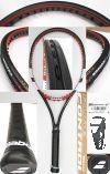 【中古テニスラケット】バボラ ピュアコントロールツアー (2013年モデル)