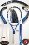 【中古テニスラケット】バボラ ピュアドライブ(2009年モデル)