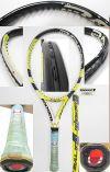【中古テニスラケット】バボラ アエロプロドライブ(2007年)