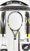 【中古テニスラケット】バボラ アエロプロドライブ(2012年モデル)