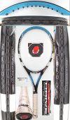 【中古テニスラケット】バボラ ピュアドライブチーム(2002年モデル)
