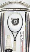 【中古テニスラケット】ブリヂストン RVハイパー110i