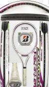 【中古テニスラケット】ブリヂストン カルネオ265