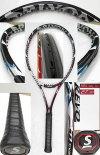【中古 テニスラケット】 スリクソン REVO X2.0 ツアー (2013年モデル)