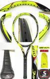【中古 テニスラケット】スリクソン REVO X3.0