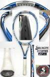 【中古 テニスラケット】スリクソン REVO X4.0