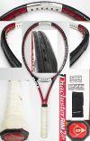 【中古テニスラケット】ダンロップ ダイアクラスターRIM2.0+