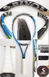 【中古テニスラケット】スリクソン REVO X4.0(2013年モデル)