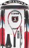 【中古テニスラケット】スリクソン REVO X2.0(2013年)