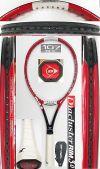 【中古テニスラケット】ダンロップ  ダイアクラスターRIM3.0