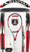 【中古テニスラケット】スリクソン REVO X2.0ライト