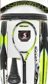 【中古テニスラケット】スリクソン REVO V3.0(2014年)