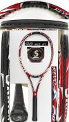 【中古テニスラケット】スリクソン REVO X2.0