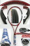 【中古テニスラケット】ヘッド・フレックスポイント プレステージ ミッドプラス