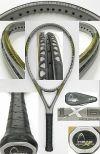 【中古テニスラケット】ヘッド・i.X6