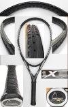 【中古テニスラケット】ヘッド i.X16