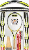 【中古テニスラケット】ヘッド マイクロジェル エクストリームチーム オーバーサイズ