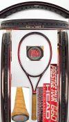 【中古テニスラケット】ヘッド プレステージツアー660