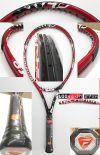 【中古テニスラケット】テクニファイバー T-FLASH290