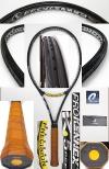 【中古テニスラケット】プロケネックス Ki 5 PSE(海外モデル)