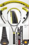 【中古テニスラケット】プロケネックス Ki5 280 ver.12