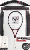【中古テニスラケット】マンティス300