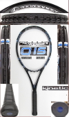 【中古テニスラケット】プロケネックス Q15