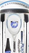 【中古テニスラケット】ミズノ プロライトP120