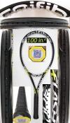 【中古テニスラケット】テクニファイバー T-フラッシュ300