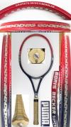【中古テニスラケット】プーマ ボリスベッカースーパー