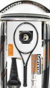 【中古テニスラケット】ガンマ RZR95
