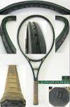 【中古テニスラケット】プリンス・グラファイト オーバーサイズ (THAILAND)