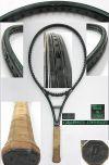 【中古テニスラケット】プリンス・グラファイト オーバーサイズ (TAIWAN)