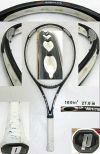 【中古テニスラケット】プリンス・O3ホワイト