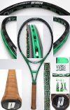 【中古テニスラケット】プリンス・EXO3グラファイト93