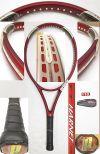 【中古テニスラケット】プリンス・TTハリアーOS オーバーサイズ