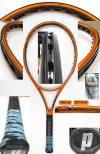 【中古 テニスラケット】 プリンス O3スピードポートツアー