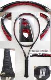 【中古 テニスラケット】プリンス O3レッド