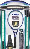【中古テニスラケット】プリンス マイケルチャン チタニウム オーバーサイズ