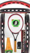 【中古テニスラケット】プリンス ハリアー104XR-J