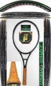 【中古テニスラケット】プリンス グラファイトOS