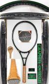【中古テニスラケット】プリンス グラファイトOS【TAIWAN】