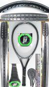 【中古テニスラケット】プリンス エンブレム120XR
