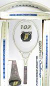 【中古テニスラケット】プリンス グラファイトチャレンジ オーバーサイズ