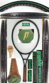 【中古テニスラケット】プリンス グラファイト シリーズ125