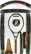 【中古テニスラケット】プリンス J-PROグラファイトミッドプラス