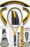 【中古テニスラケット】フォルクル カタパルトV10 V-エンジン