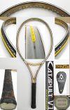 【中古テニスラケット】フォルクル カタパルトV1 OS